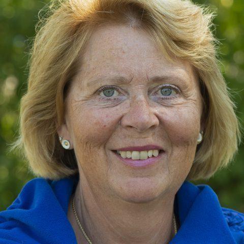 Eva Sydhoff Henriksen
